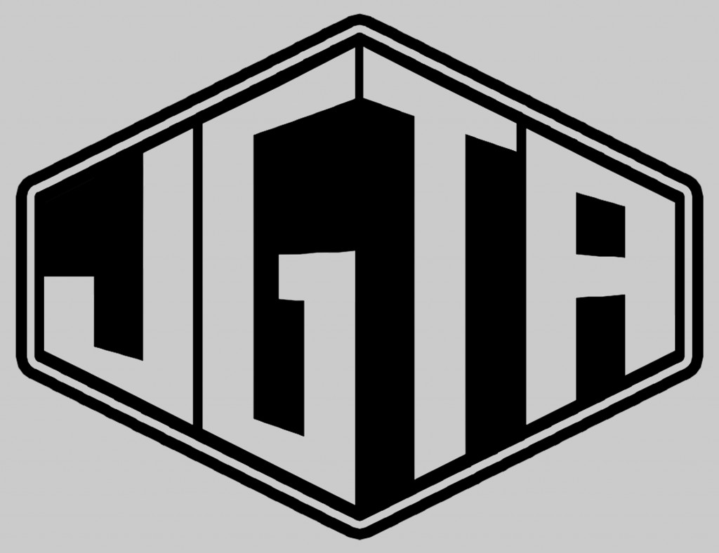 JGTA - Cropped Gray